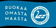 Ruokaa omasta maasta -logo