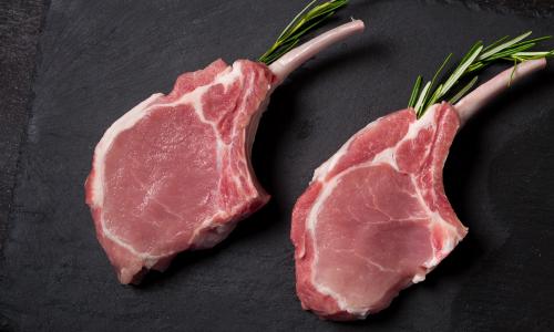 Tuotteet - karitsanliha